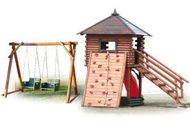 Plac zabaw | symbol katalogowy P7