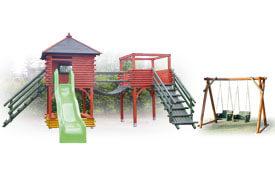 Plac zabaw | symbol katalogowy P8