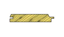 Deska podbitka