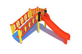 domek - place zabaw dla dzieci