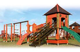 Plac zabaw | symbol katalogowy P12