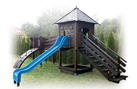 Plac zabaw | symbol katalogowy P16