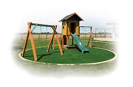 Plac zabaw | symbol katalogowy P19