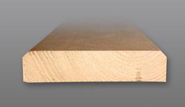deska tarasowaPrzykład deski tarasowej