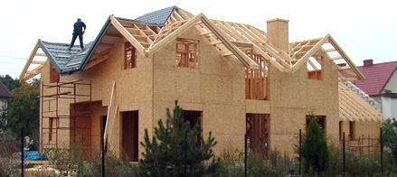 więźba dachowa taratk urszulewo