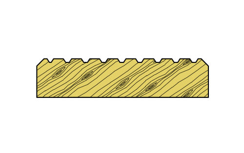 deska tarasowa ryfowana