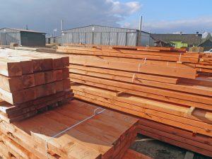 więźba dachowa - producent